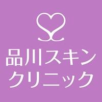 品川スキンクリニック 心斎橋院 ロゴ