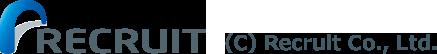 (C) Recruit Co., Ltd.
